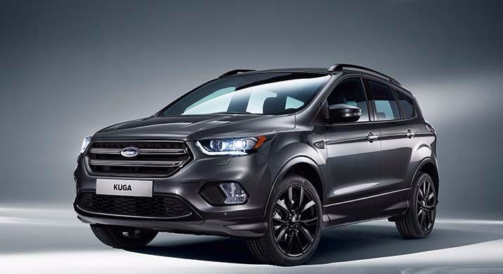 Ford unveils new 200PS ST200 at Geneva