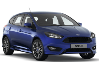 All-New Focus  1.0T EcoBoost ST-Line 140PS