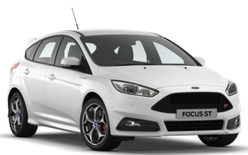 Focus  2.0 TDCi ST-3 185PS