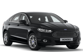 Mondeo  2.0 TDCi Titanium Edition 150PS