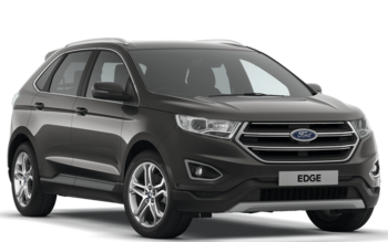 New Ford Edge  2.0 TDCi Titanium 180PS AWD