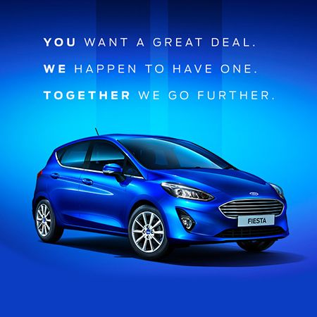 0% Finance on Fiesta, Focus and Kuga!